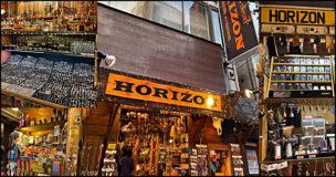 HORIZON立川店